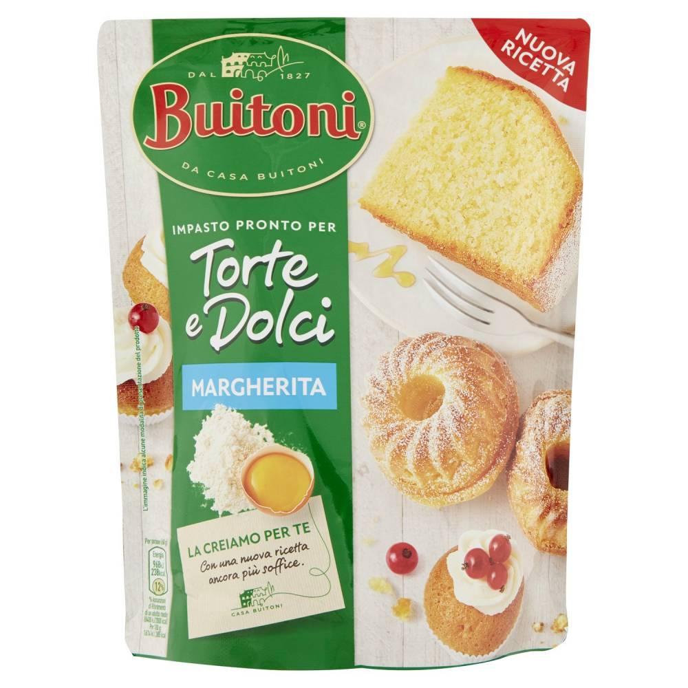 BUITONI BASE TORTA MARGH.G.600