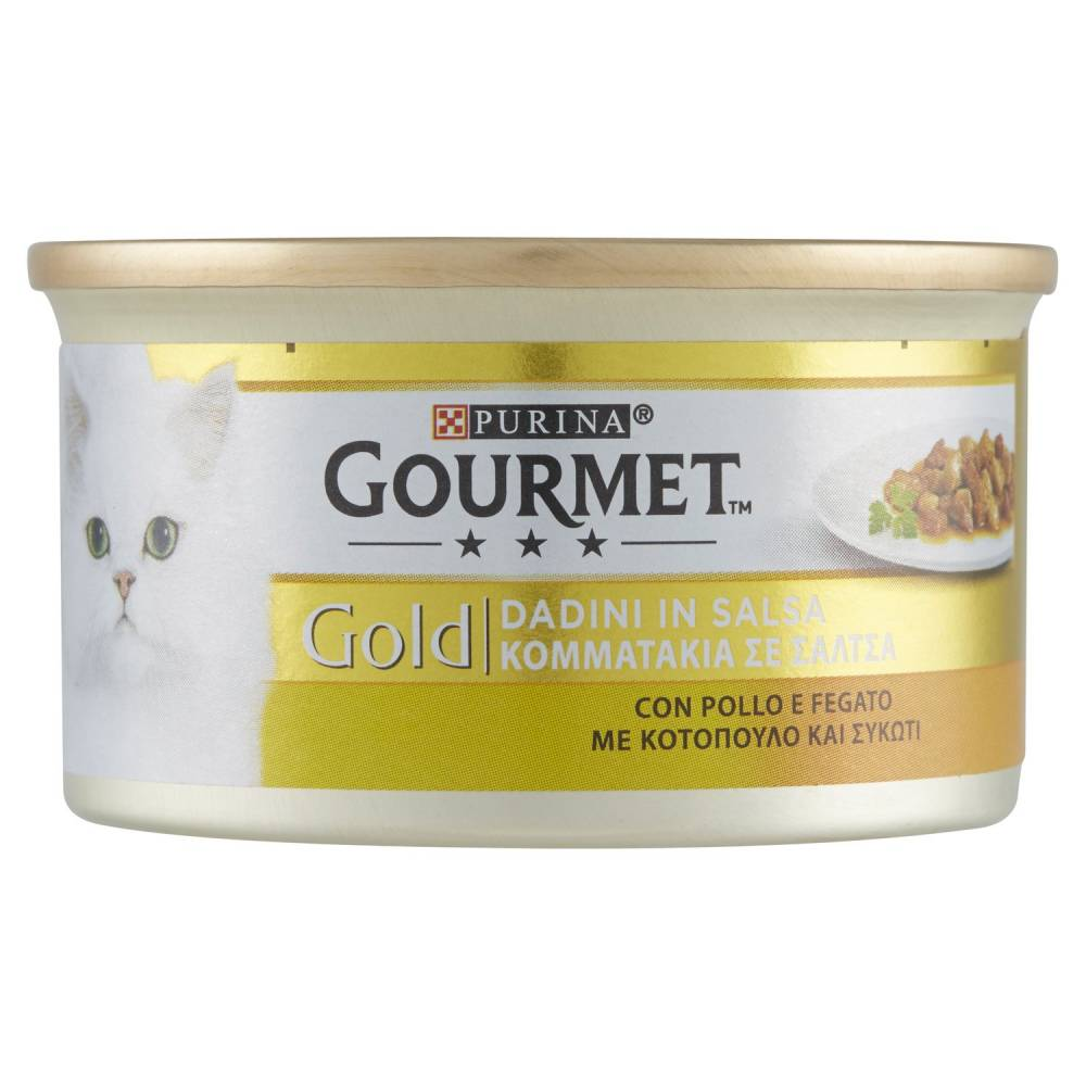 GOURMET FEG/POL/85gr