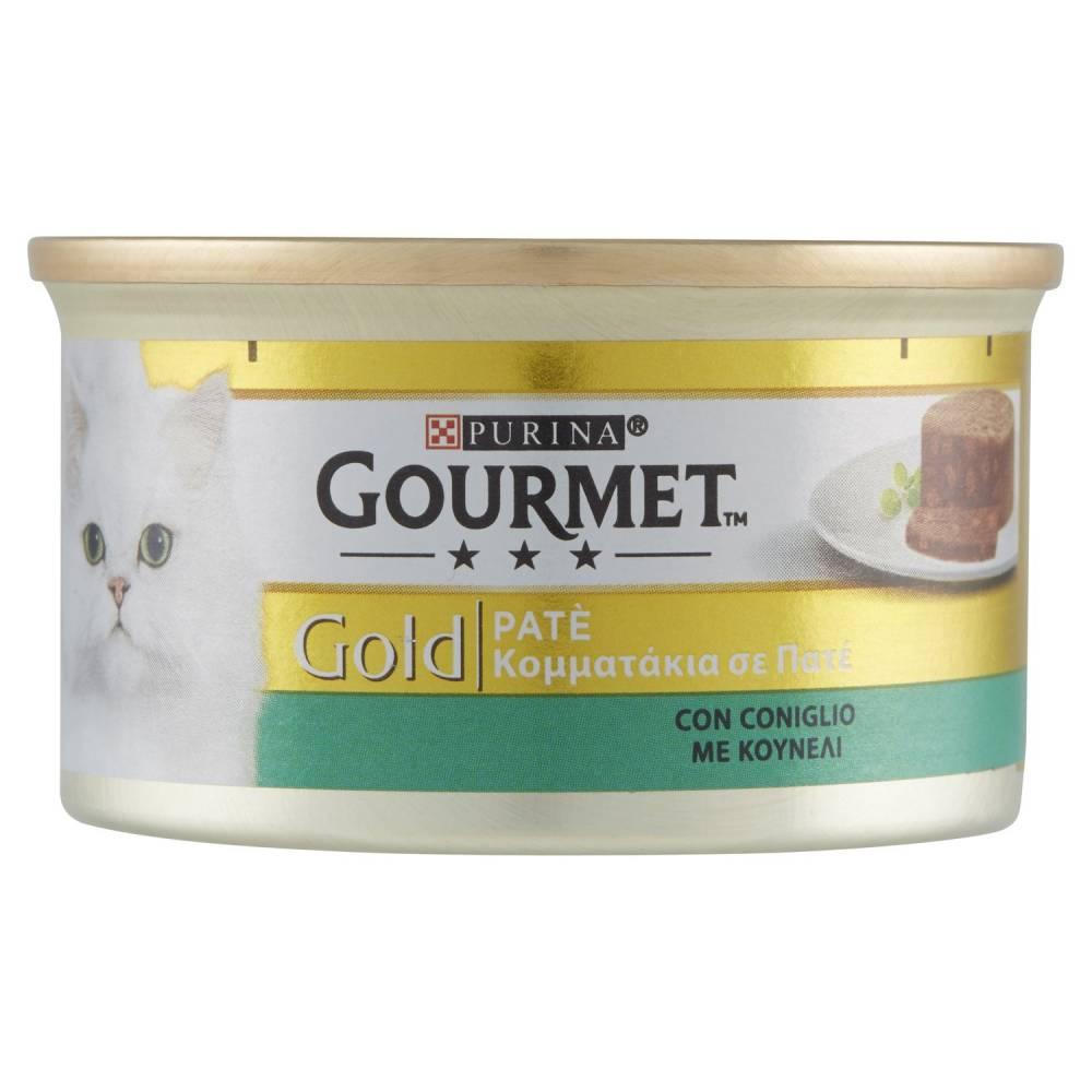 GOURMET CONIGLIO g.85