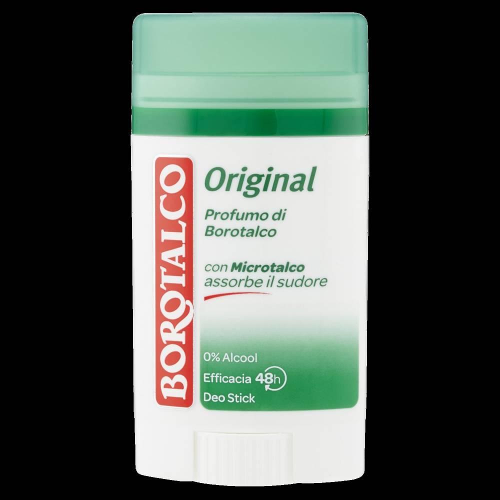 B/TALCO DEO STICK ORIGINAL 40