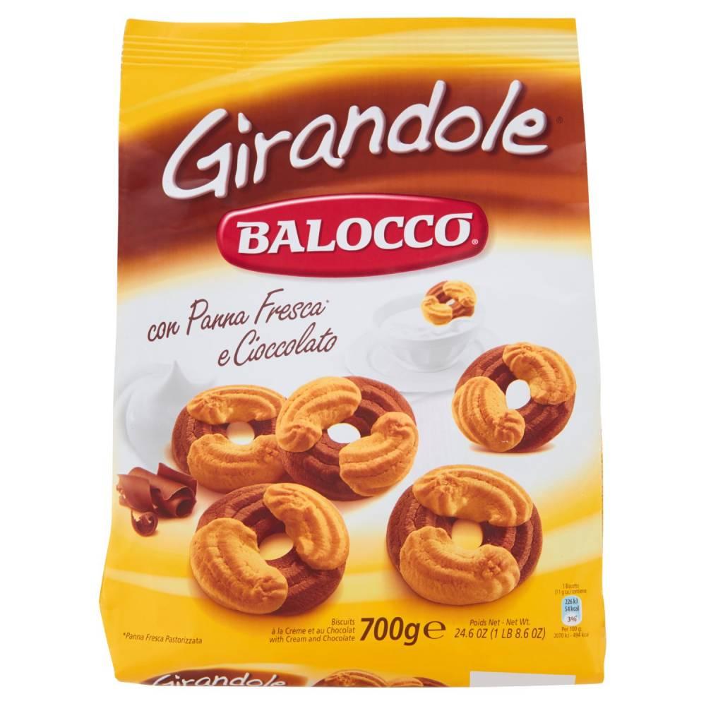 BALOCCO BISC.GIRANDOLE GR700