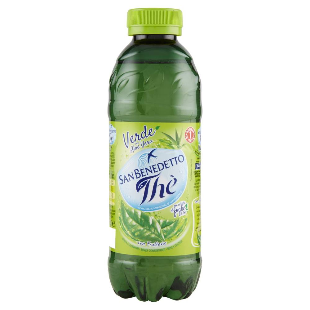 SAN BENEDETTO THE VERDE CL50