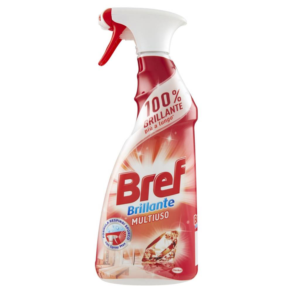 BREF BRILLANTE MULTIUSO 750ML