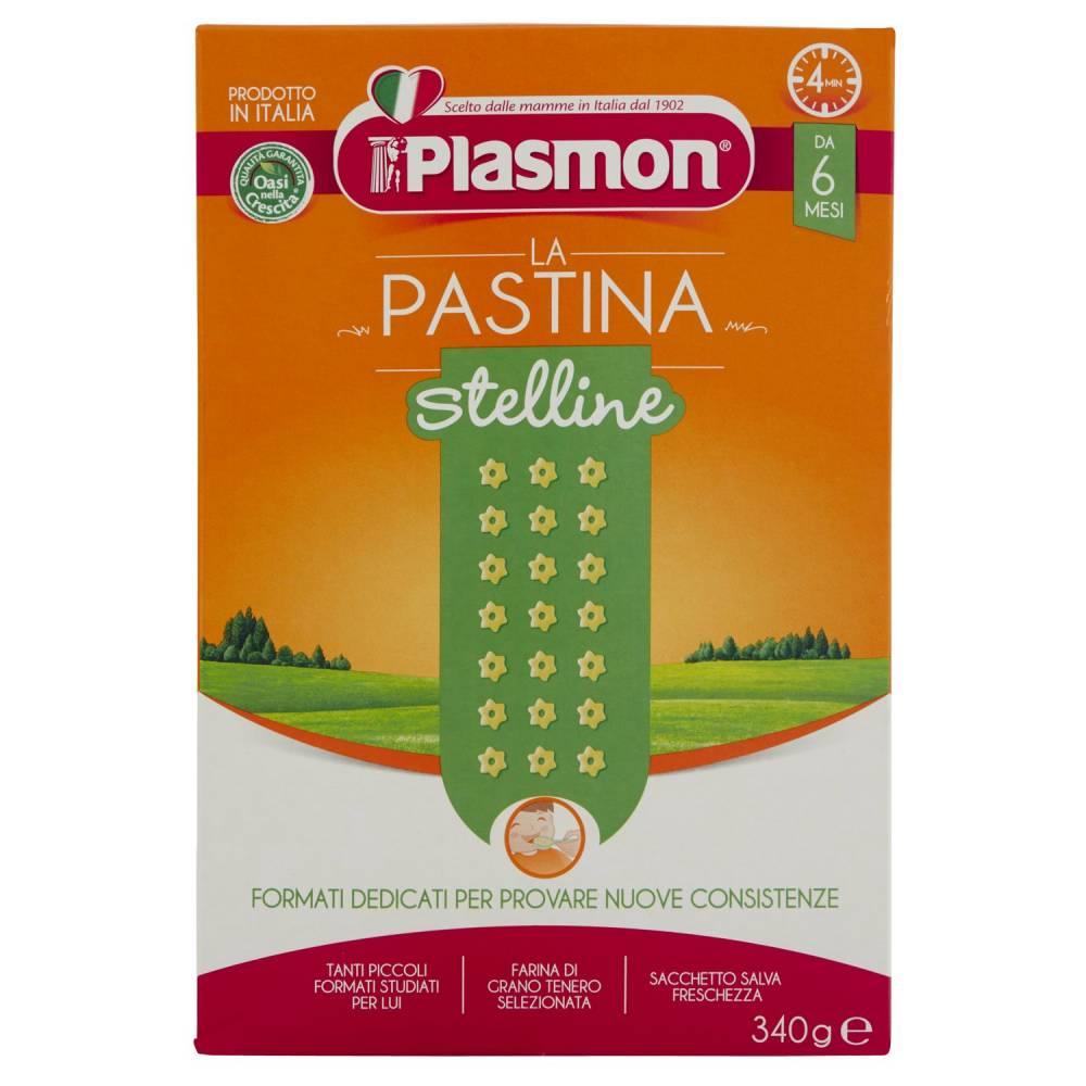 PLASMON P.NA STELLINE GR340