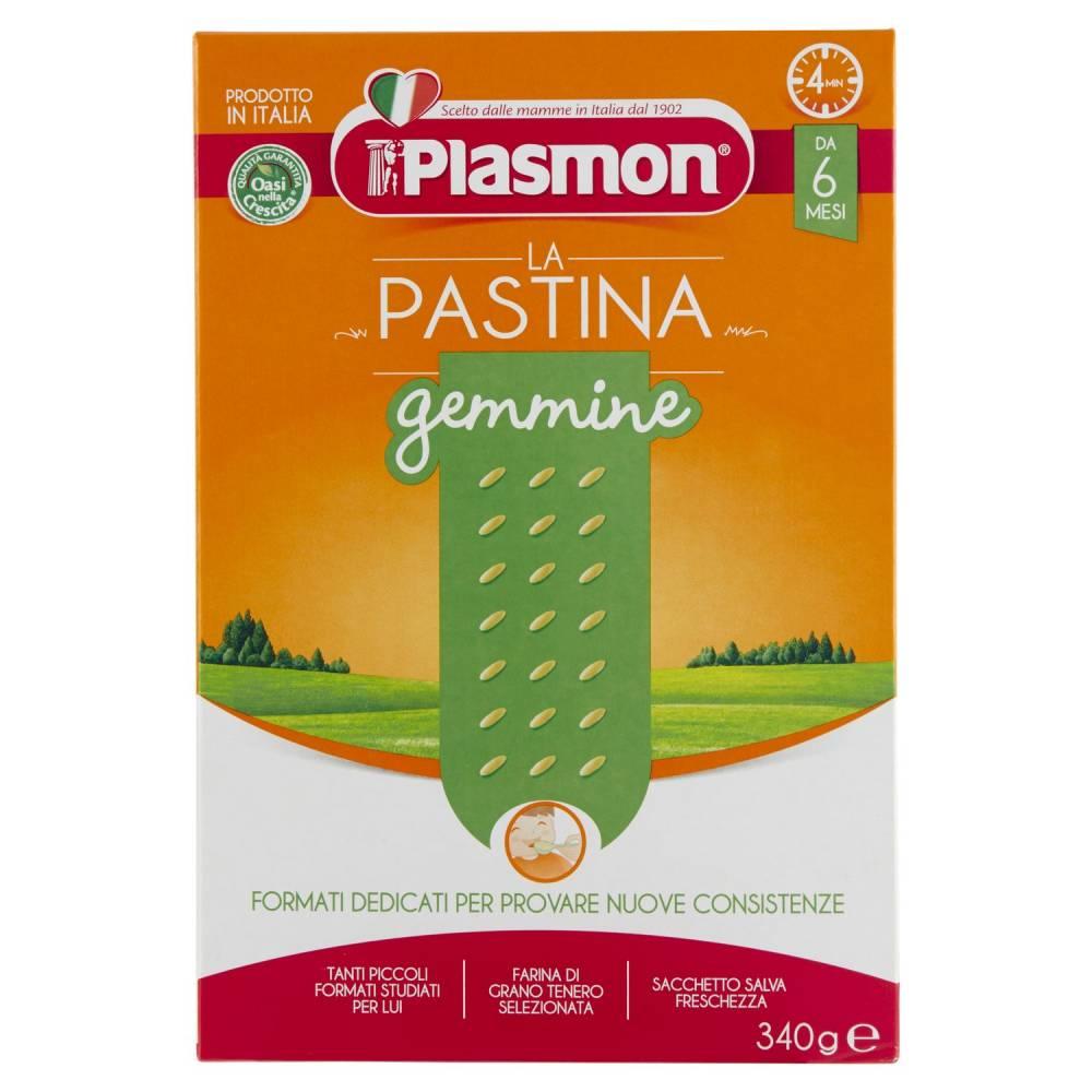 PLASMON P.NA GEMMINE GR340