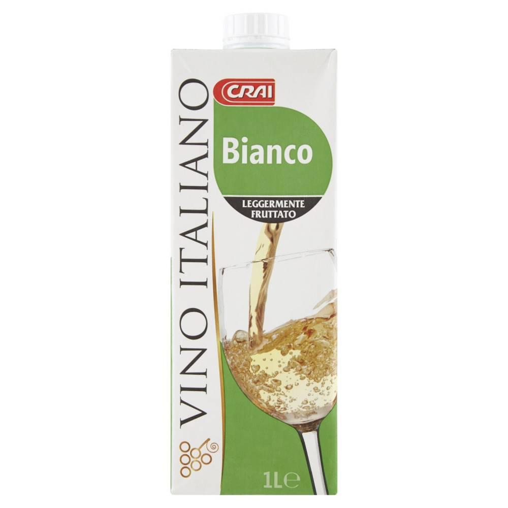 CRAI VINO BIANCO BRIK LT.1