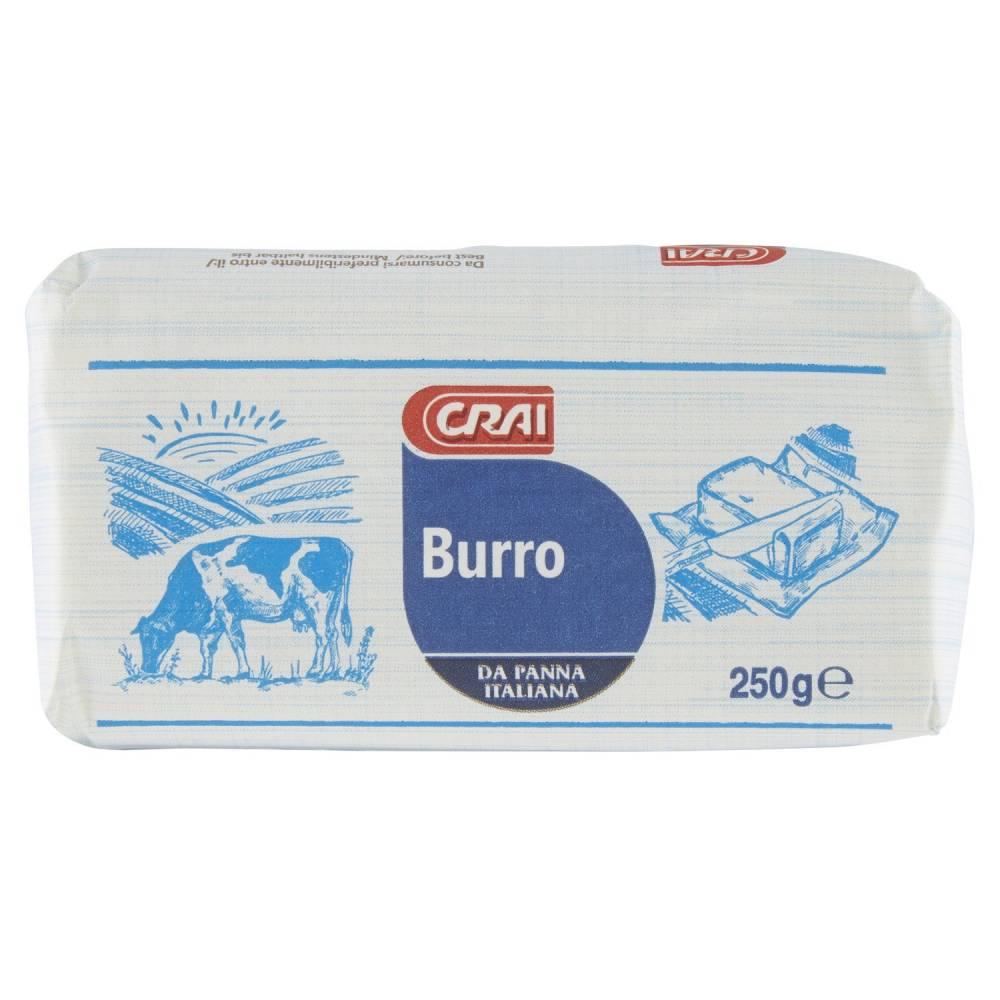 CRAI BURRO GR.250