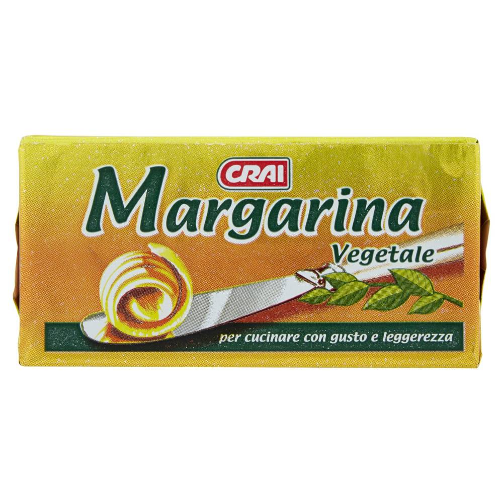 CRAI MARGARINA VEG.PANET.GR250