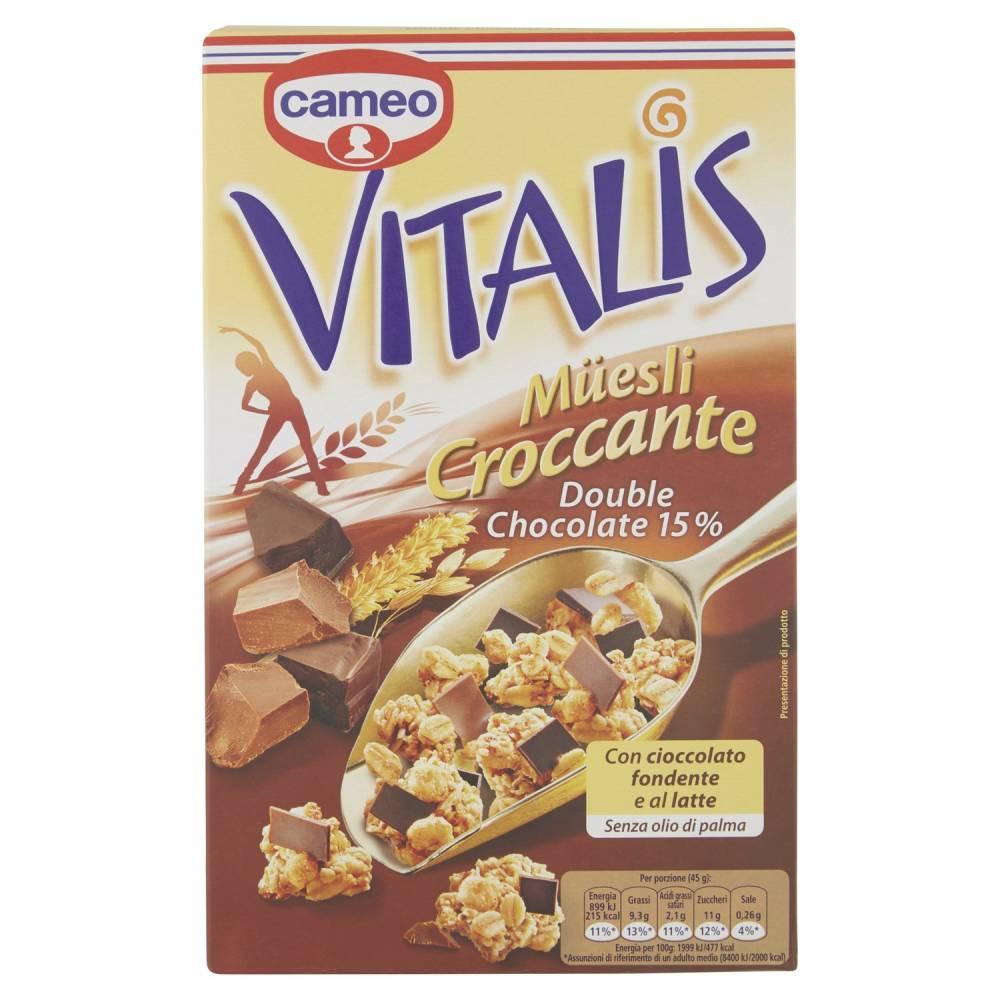 CAMEO VITALIS CROC.DOU.GR 300
