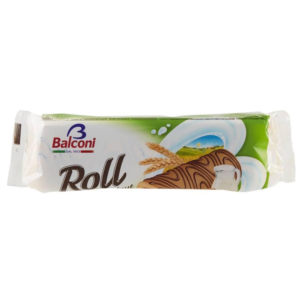 BALCONI ROLL NOCCIOLA GR250