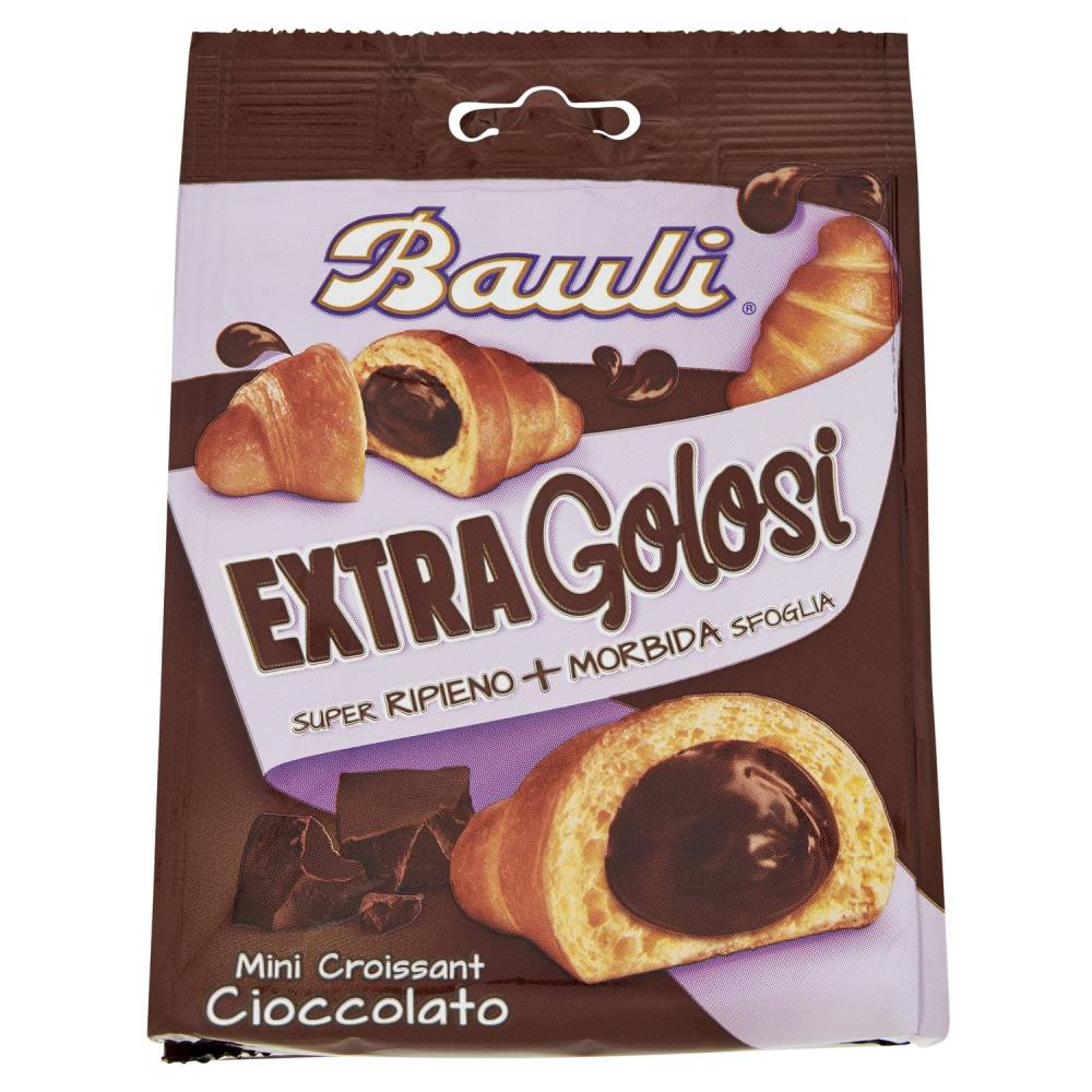 BAULI MINI CROISS.CACAO GR75