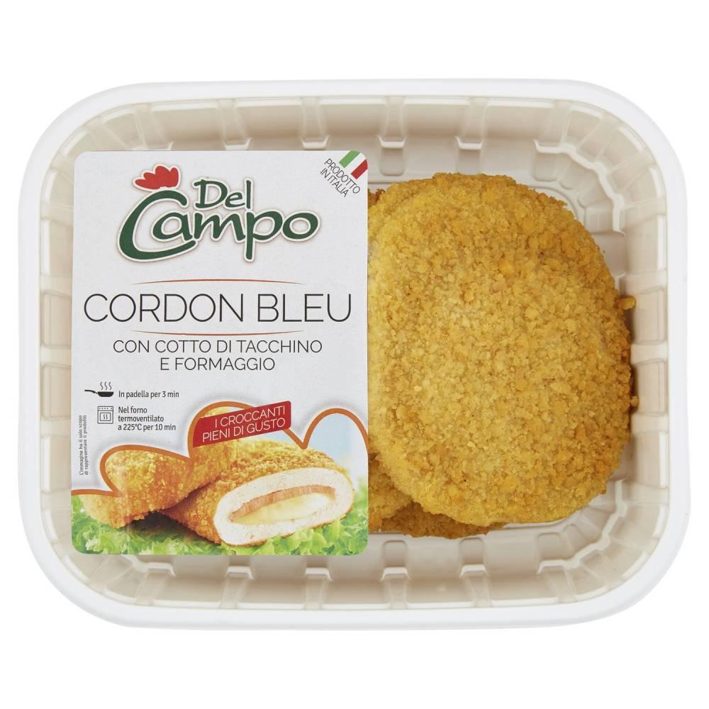AMADORI CORDON BLEU DLC GR.500