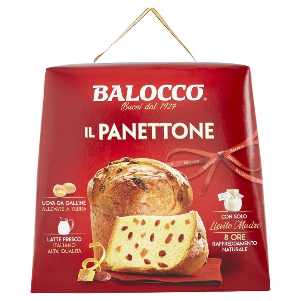 BALOCCO P.NE CLASSICO GR750