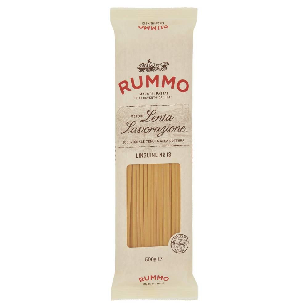 RUMMO PASTA 13 LINGUINE GR 500