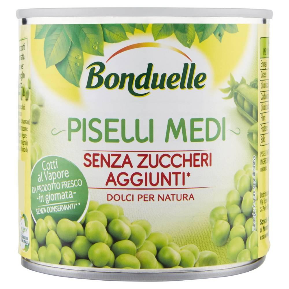 BONDUELLE PIS.MEDI GR.305