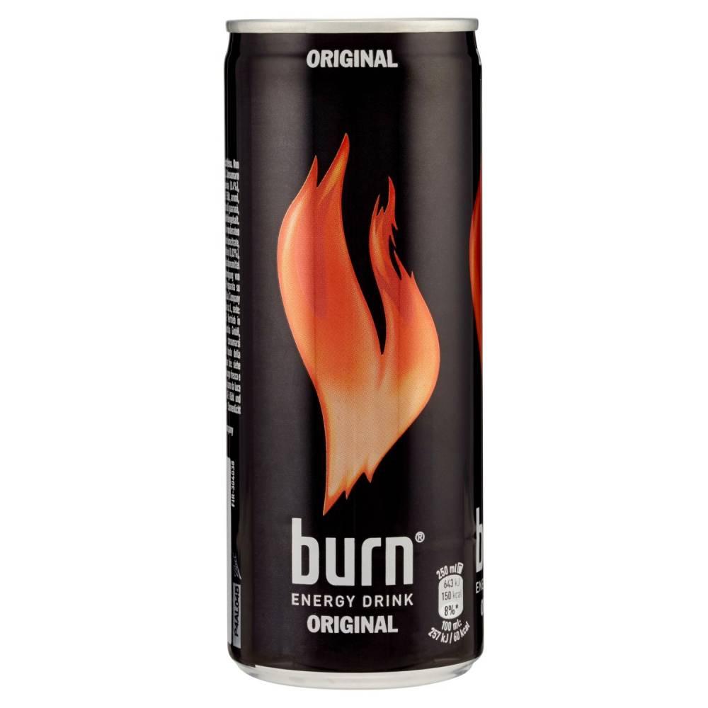 BURN SLEEK REGULAR CL25