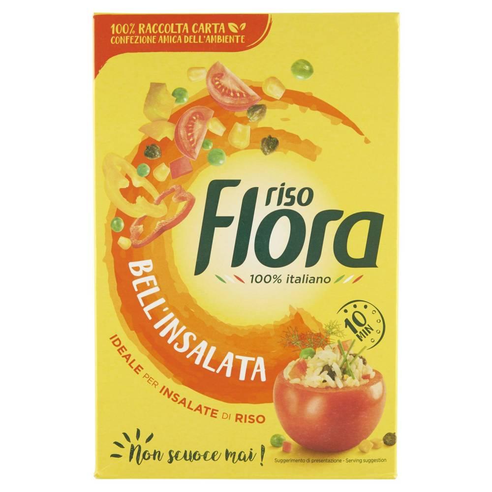 FLORA RISO BELLINSALATA KG1