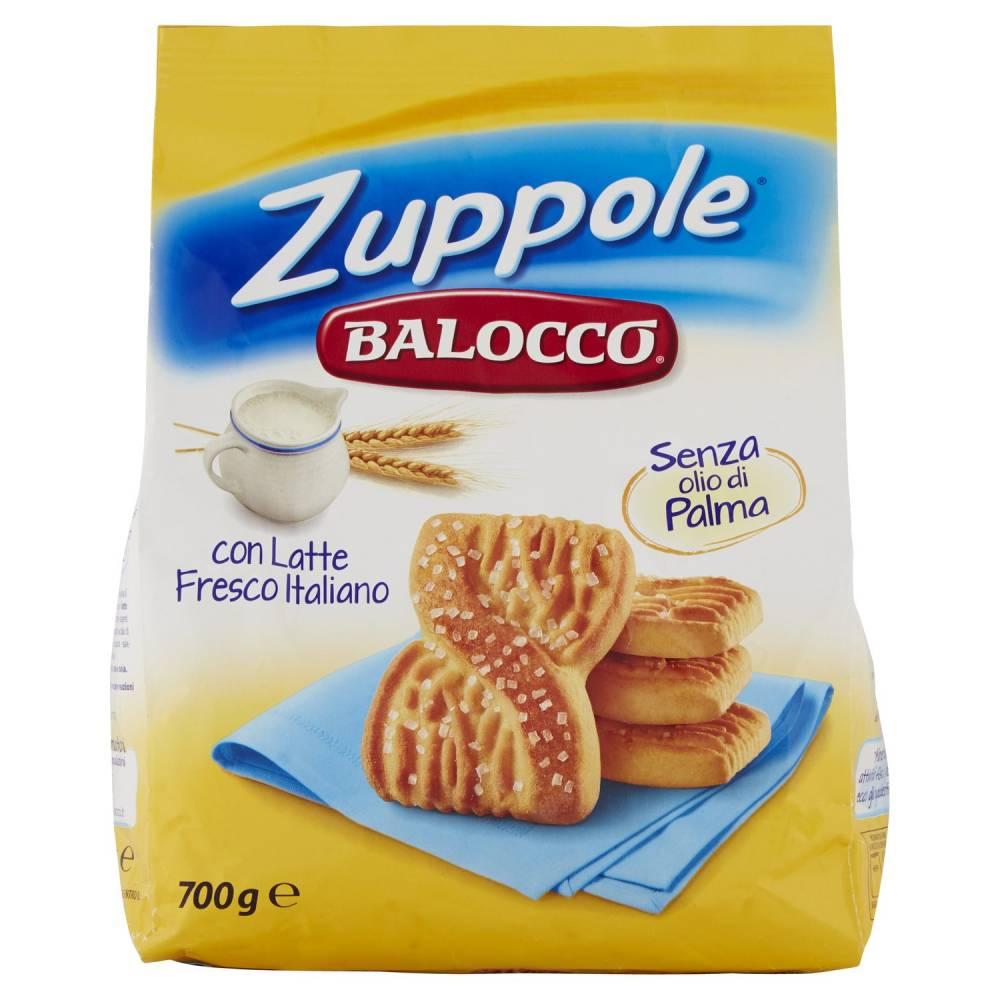 BALOCCO FROL.CLAS.ZUPPOLE G700