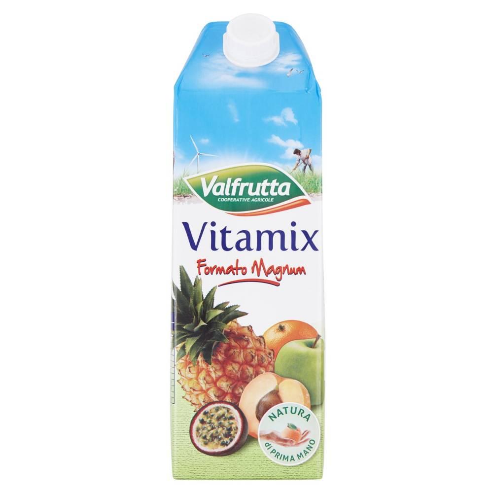 VALFRUTTA SUCCO VITAMIX LT1,5