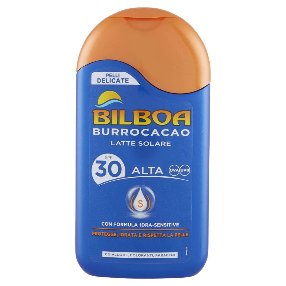 BILBOA LATTE SPF30 BURROC M200