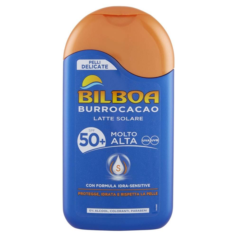BILBOA LATTE SPF50+BURROC M200