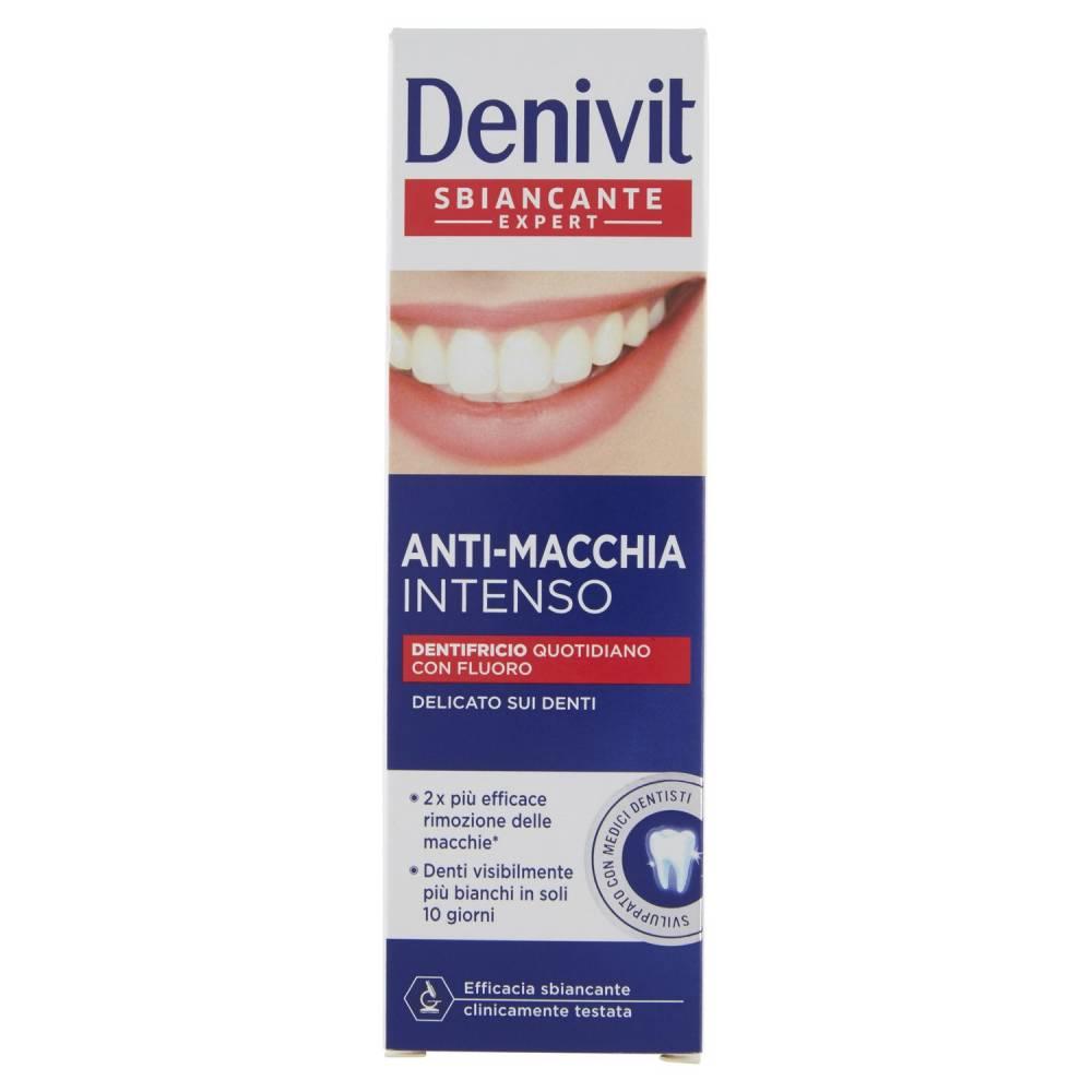 DENIVIT DENTIFRICIO ml.50  12n