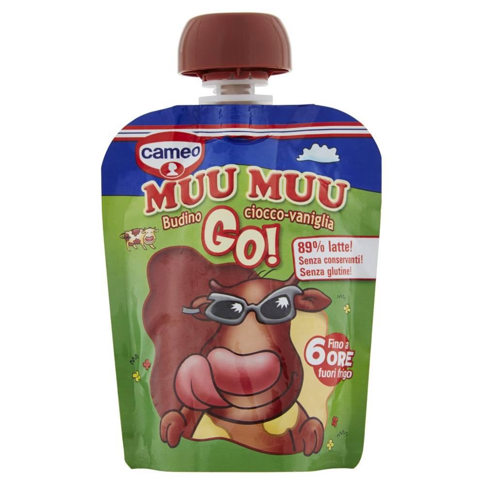 CAMEO FR MUU MUU GO GR 80