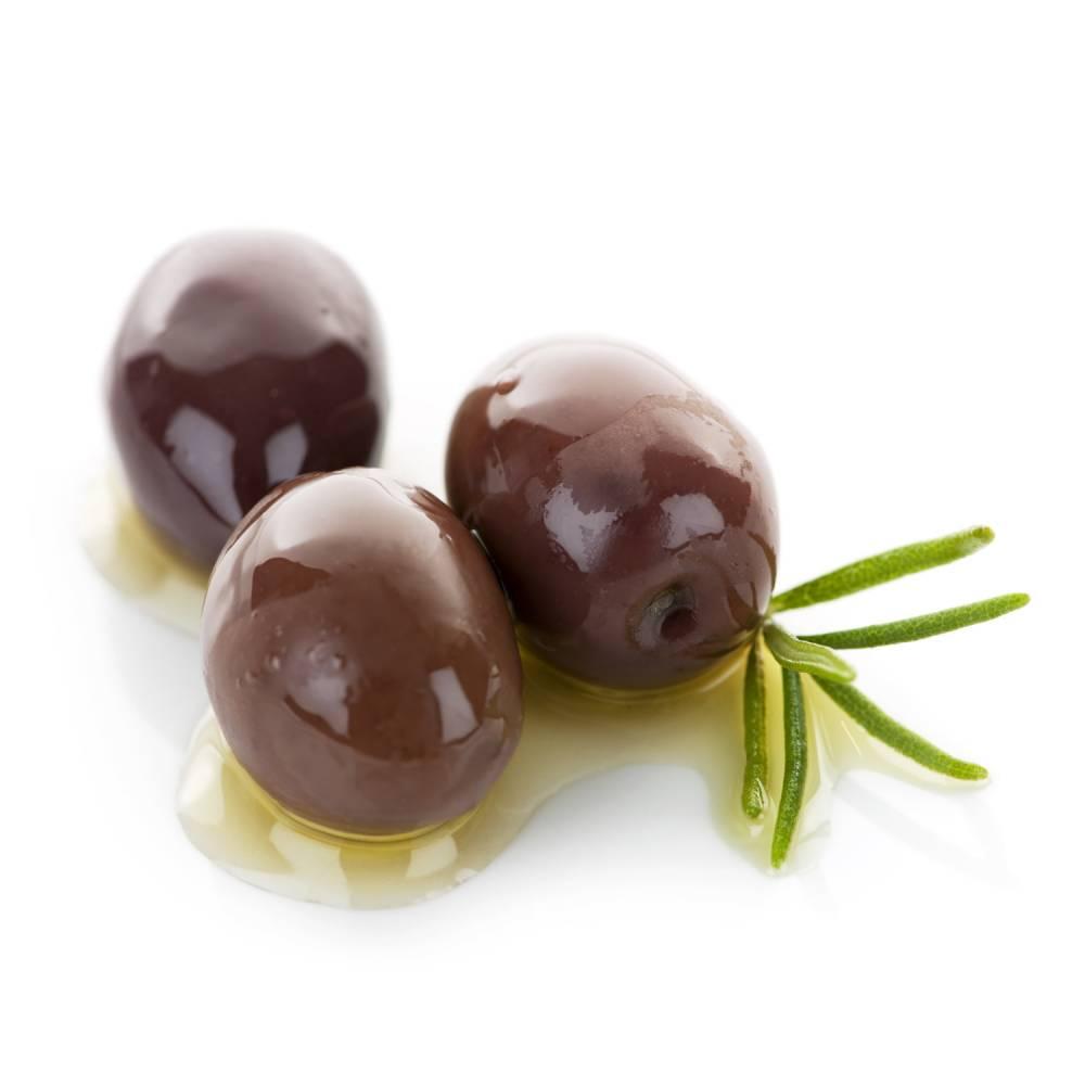 Olive nere 100 grammi
