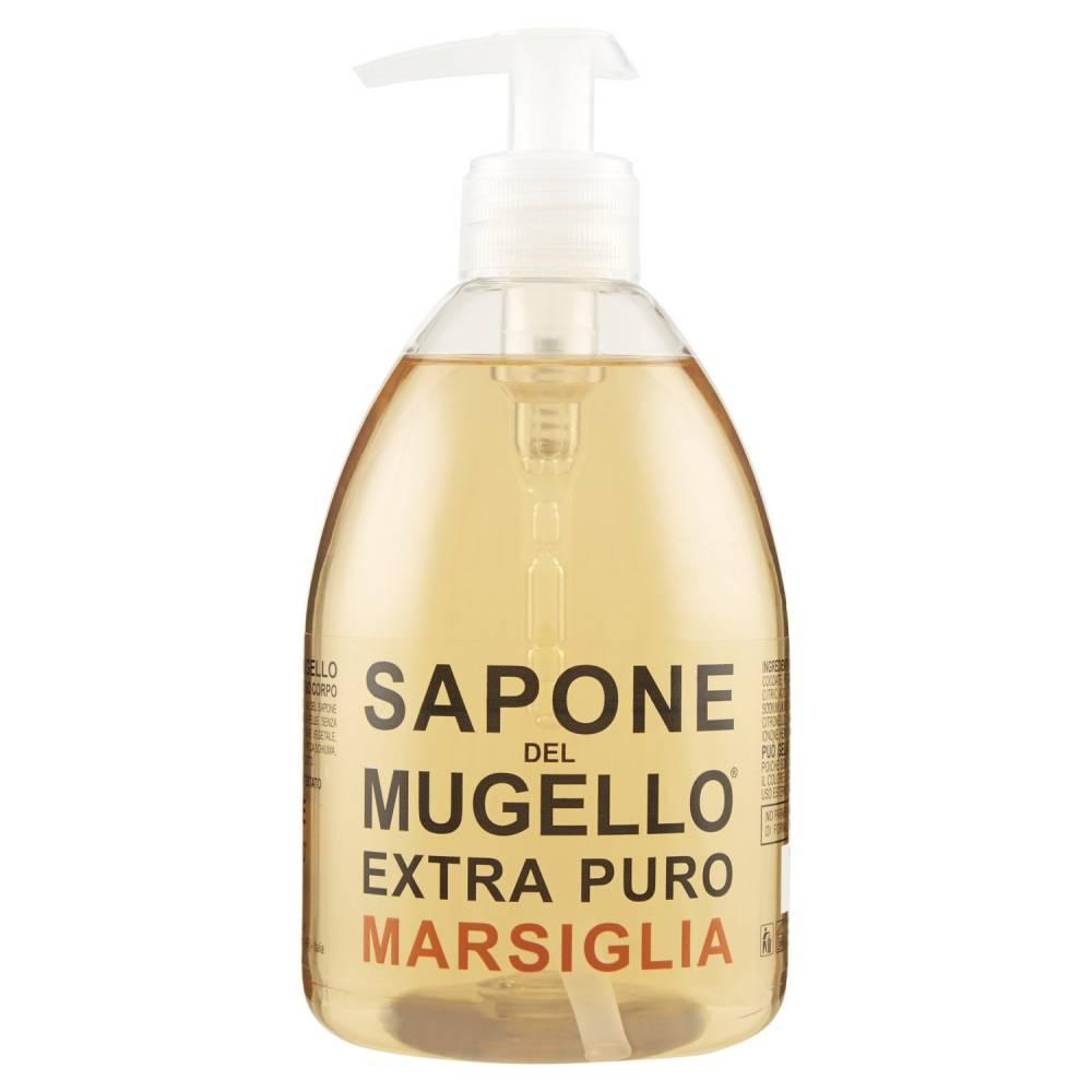 SAPONE DEL MUGELLO MARS.ML.500