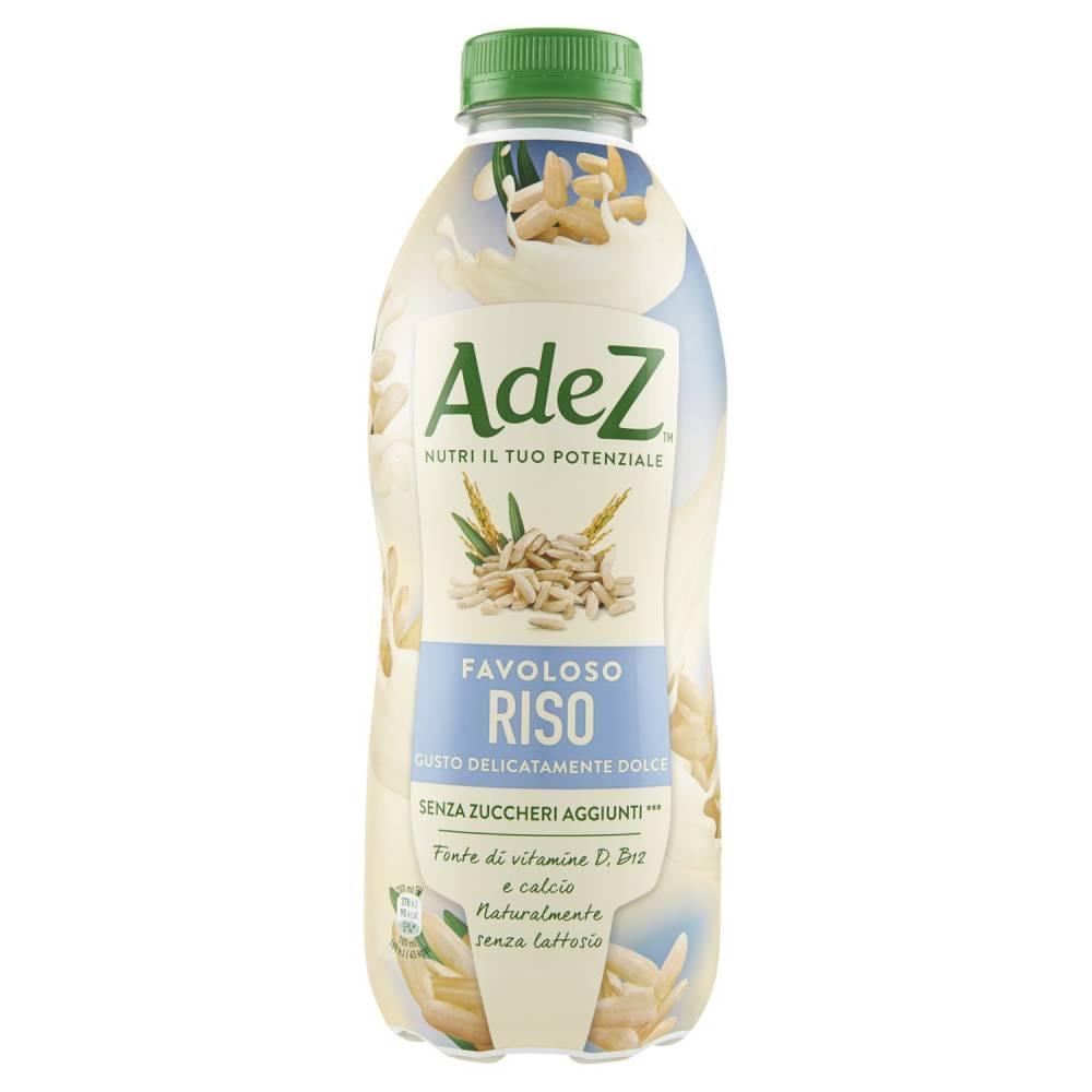 ADEZ BEV. RISO PET CL.80