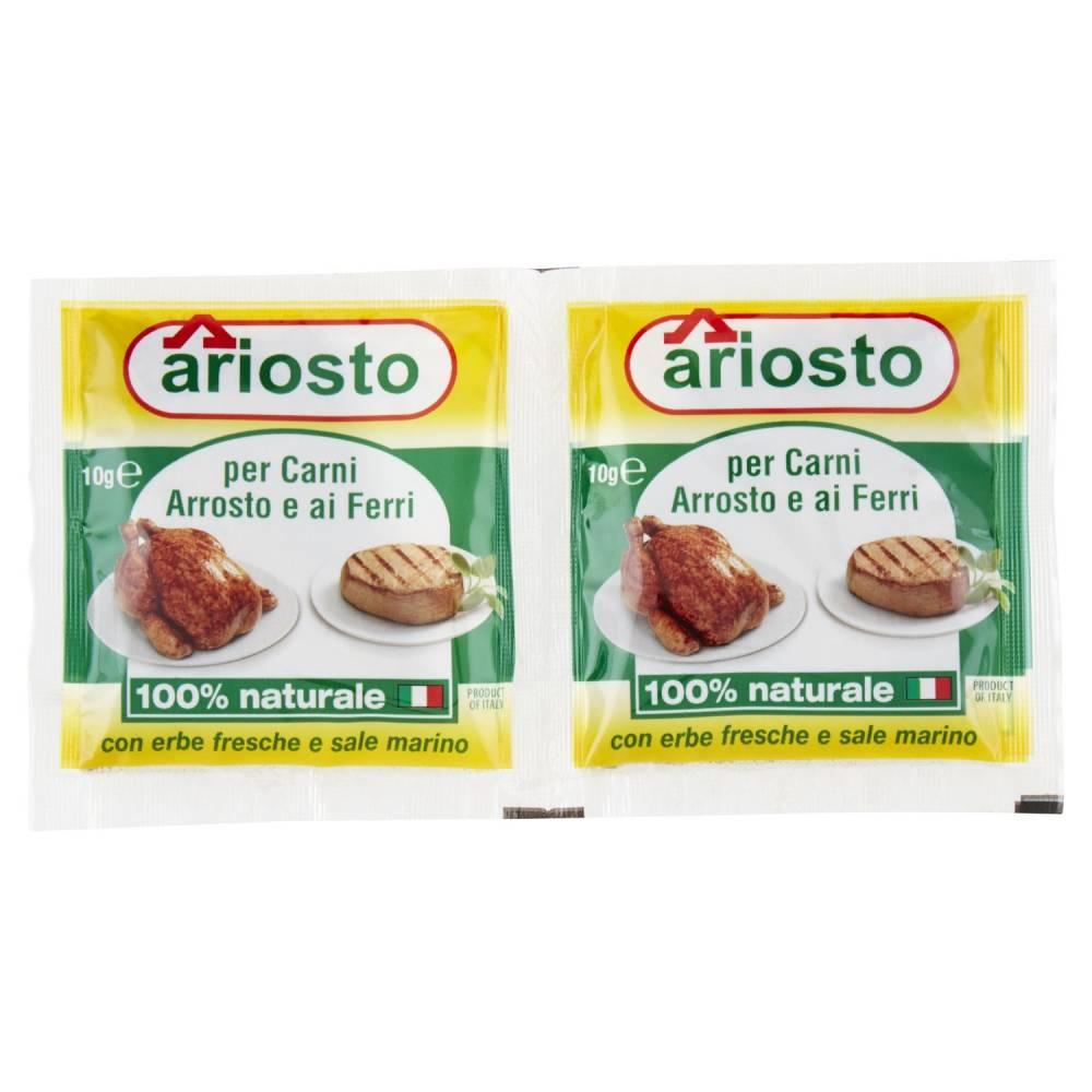 ARIOSTO INSAP.CARNE GR.20 BS