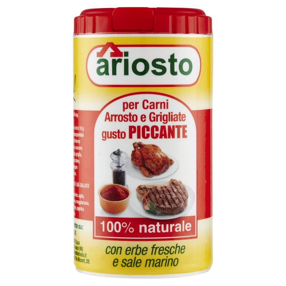 ARIOSTO INSAP.CARNE PICC.GR.80