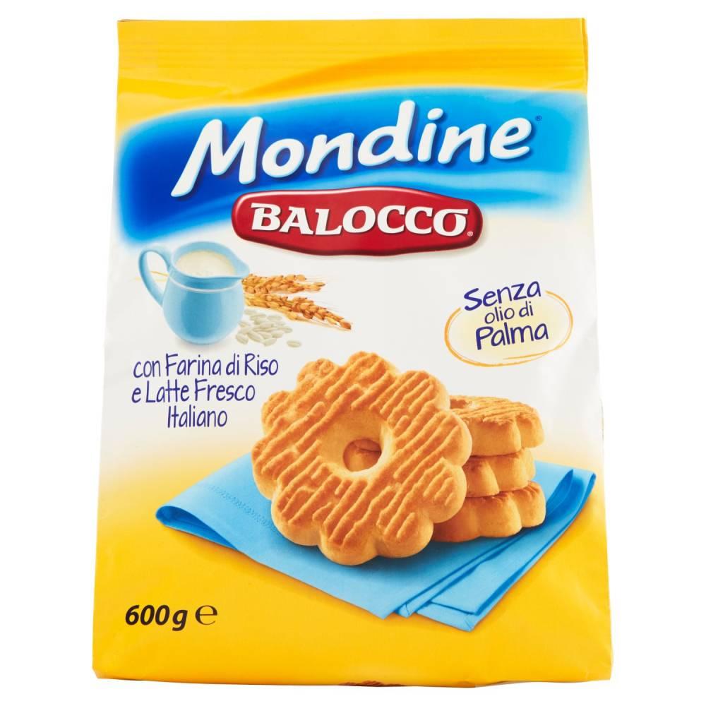BALOCCO FROL.CLAS.MONDINE G700