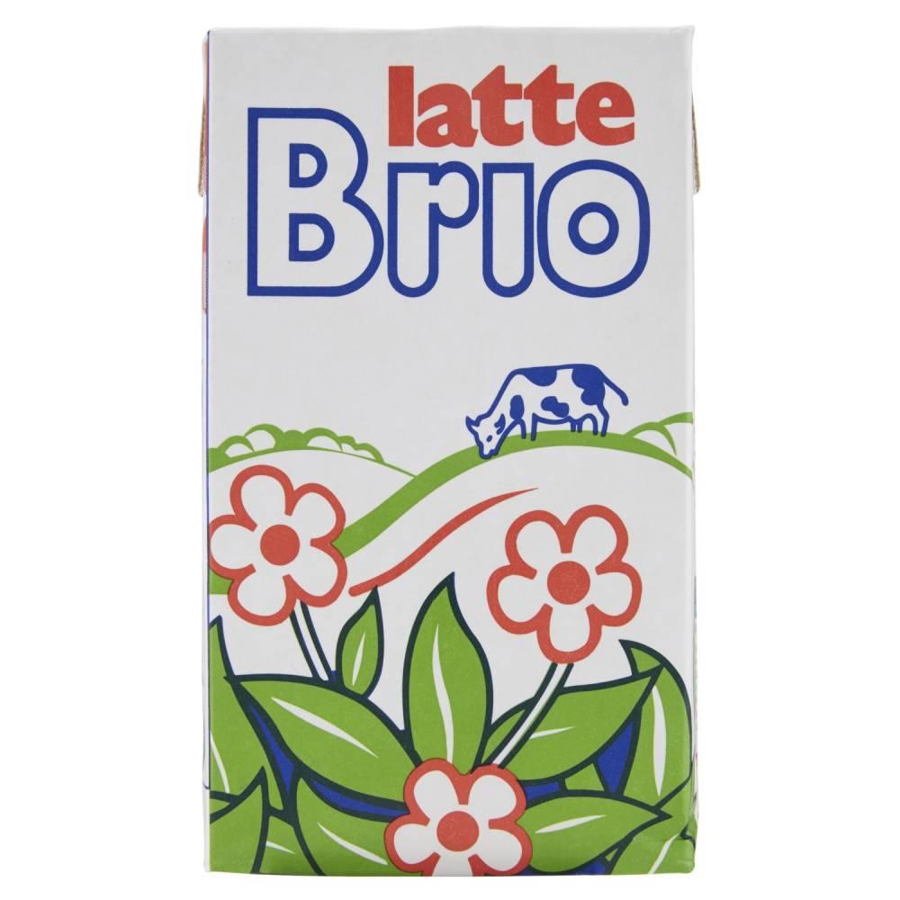 BRIO LATTE P.S. BK L.1