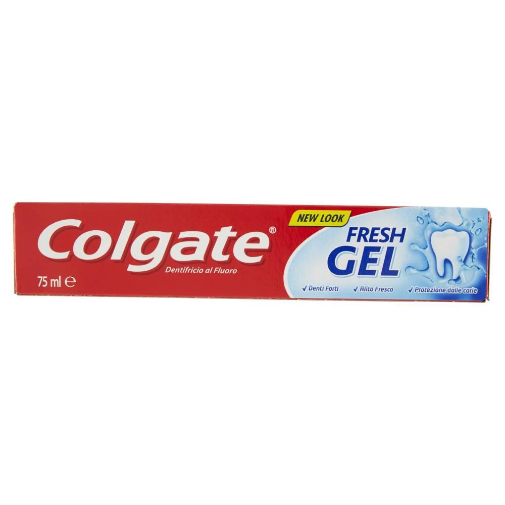 COLGATE DENT FRESH GEL 75