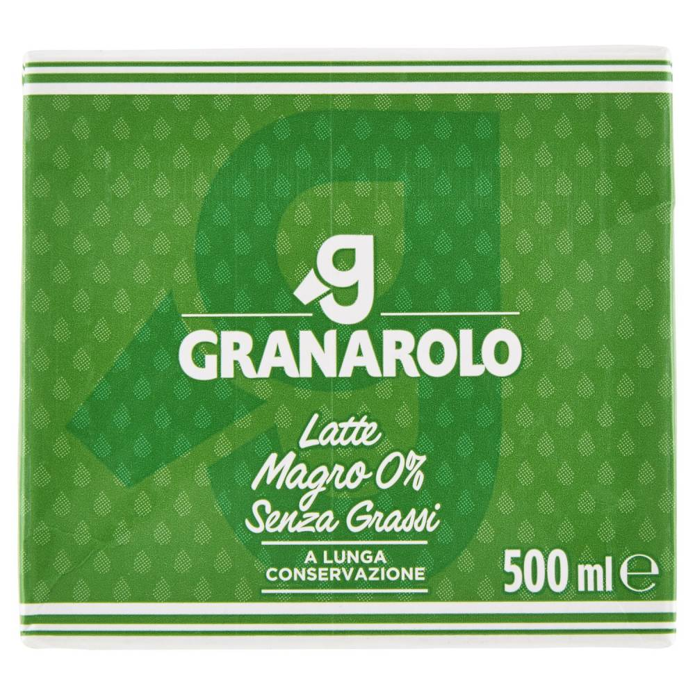 GRANAROLO MAGRO 500ML