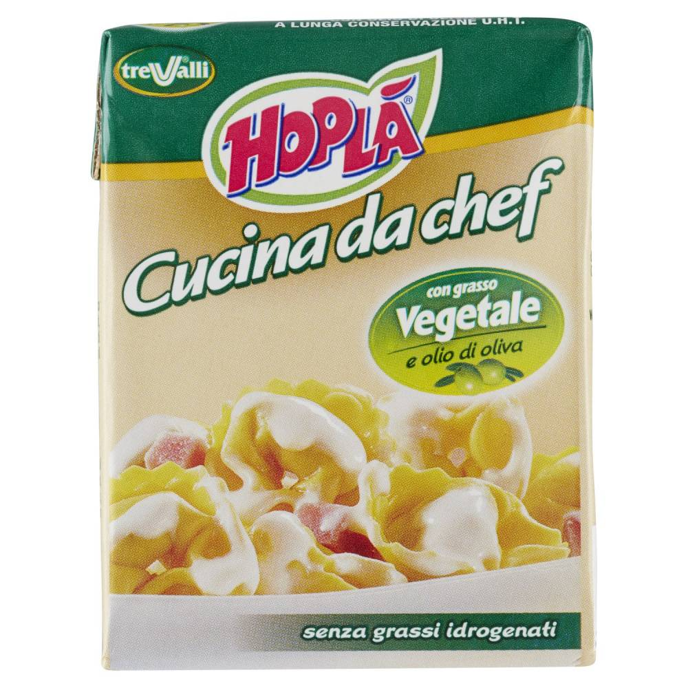 HOPLA CUCINA VEG.CHEF ML.200