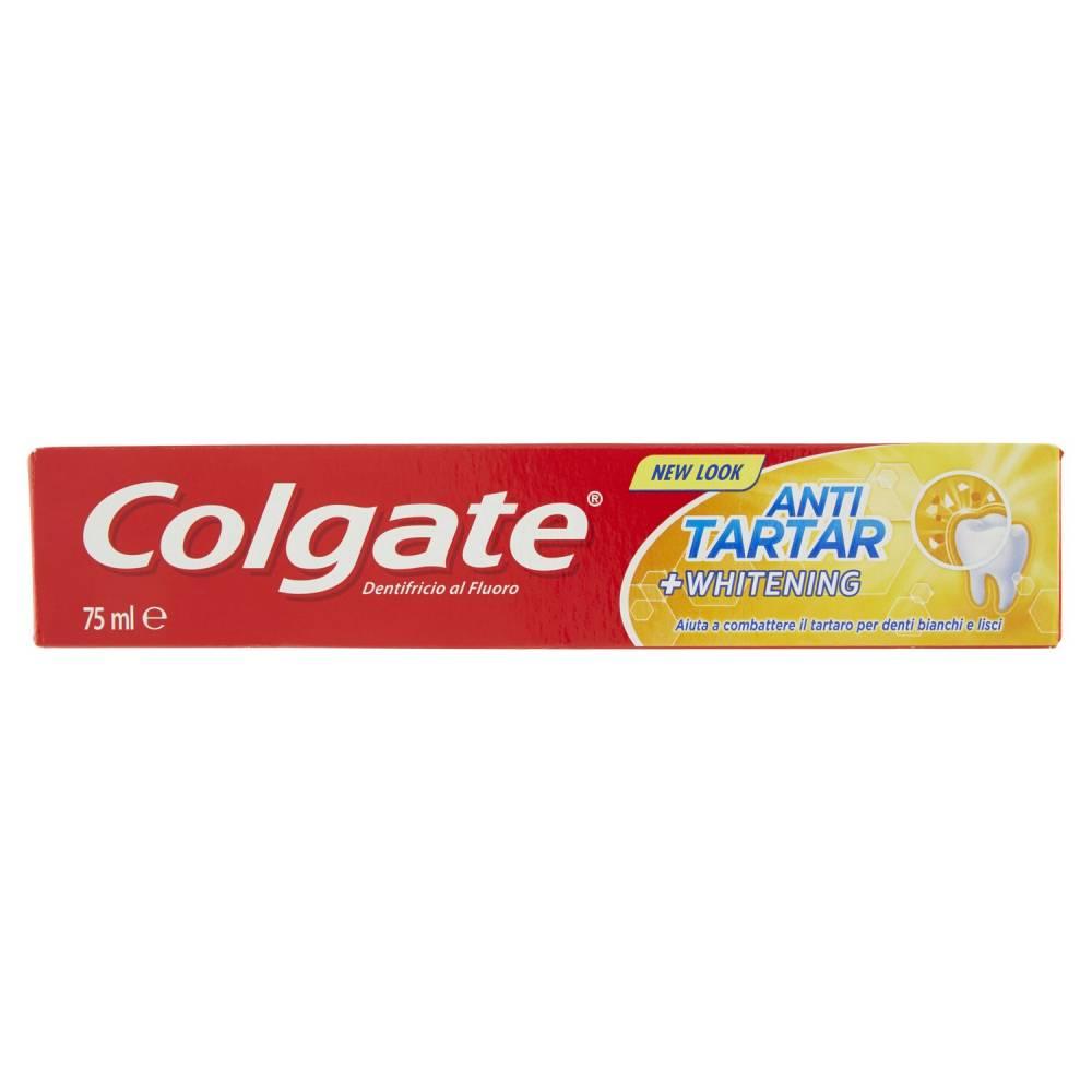 DENT. COLGATE 75 ML A/TART