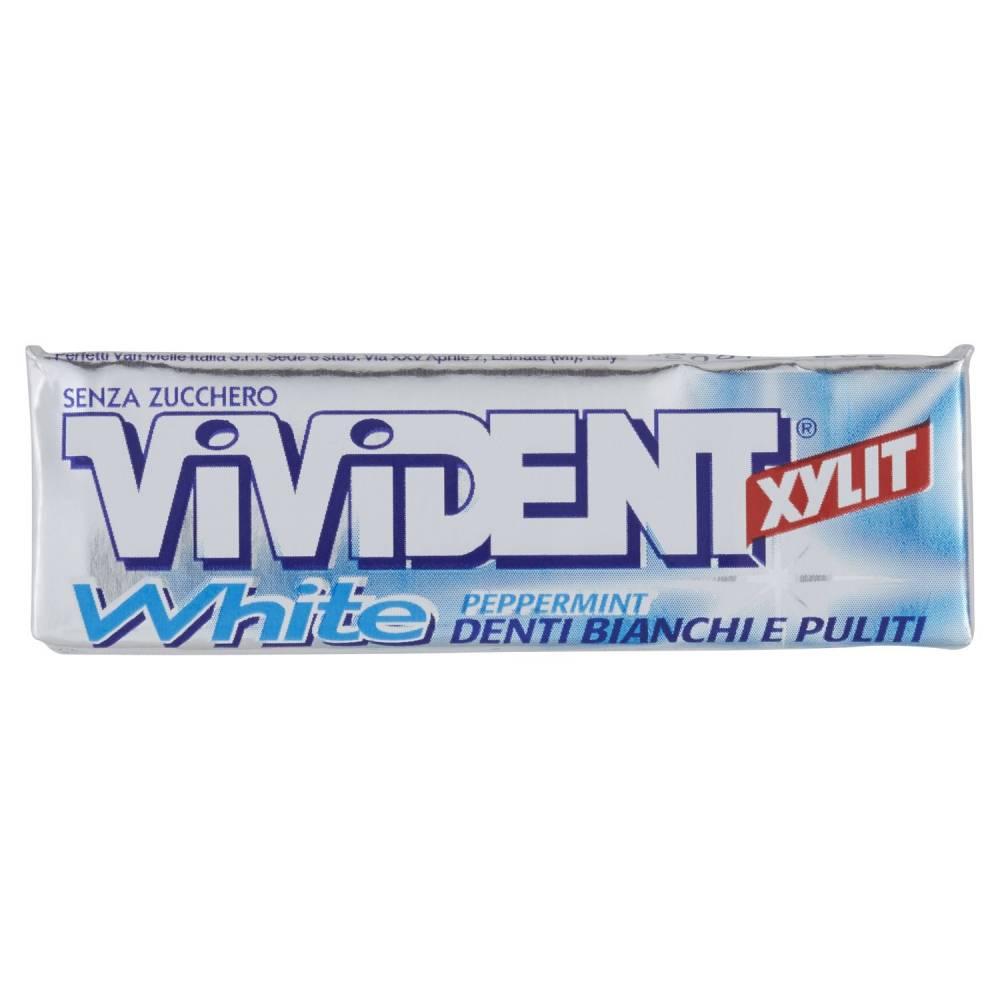 VIV. XLIT WHITE X 40