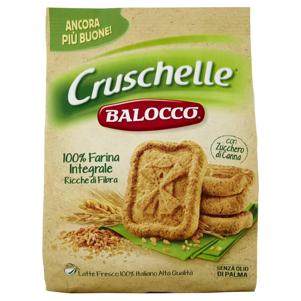 BALOCCO BISC.CRUSCHELLE GR700