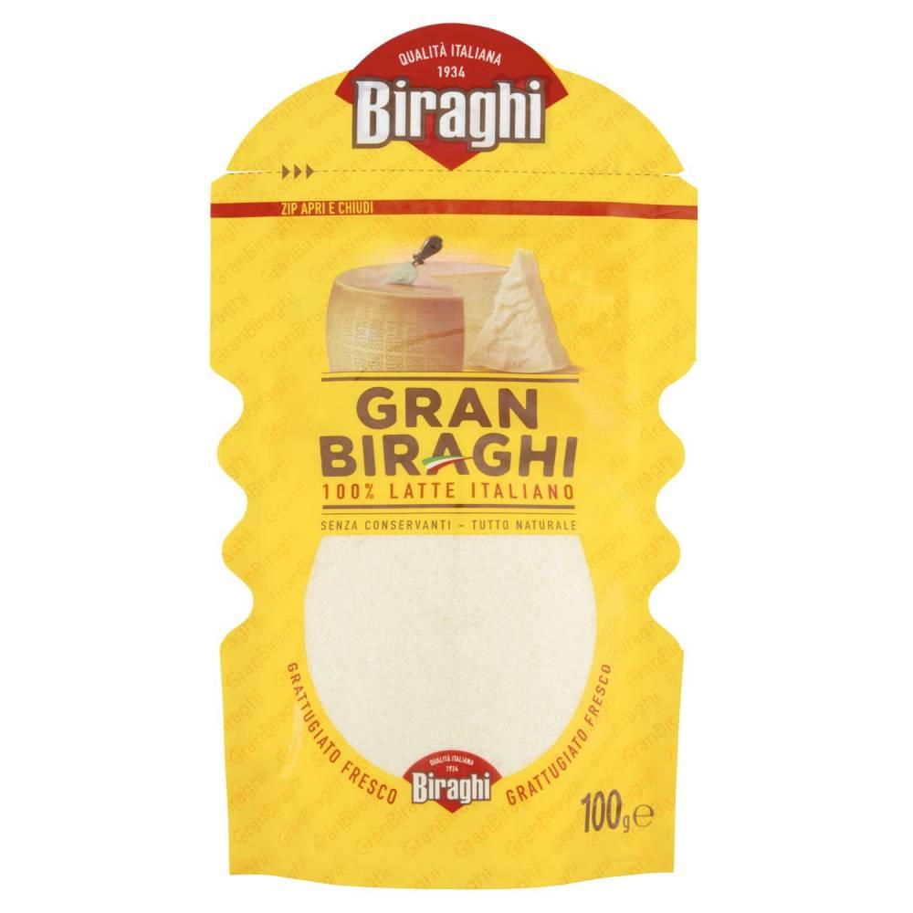BIRAGHI GRATT.GRANBIRAGHI G100