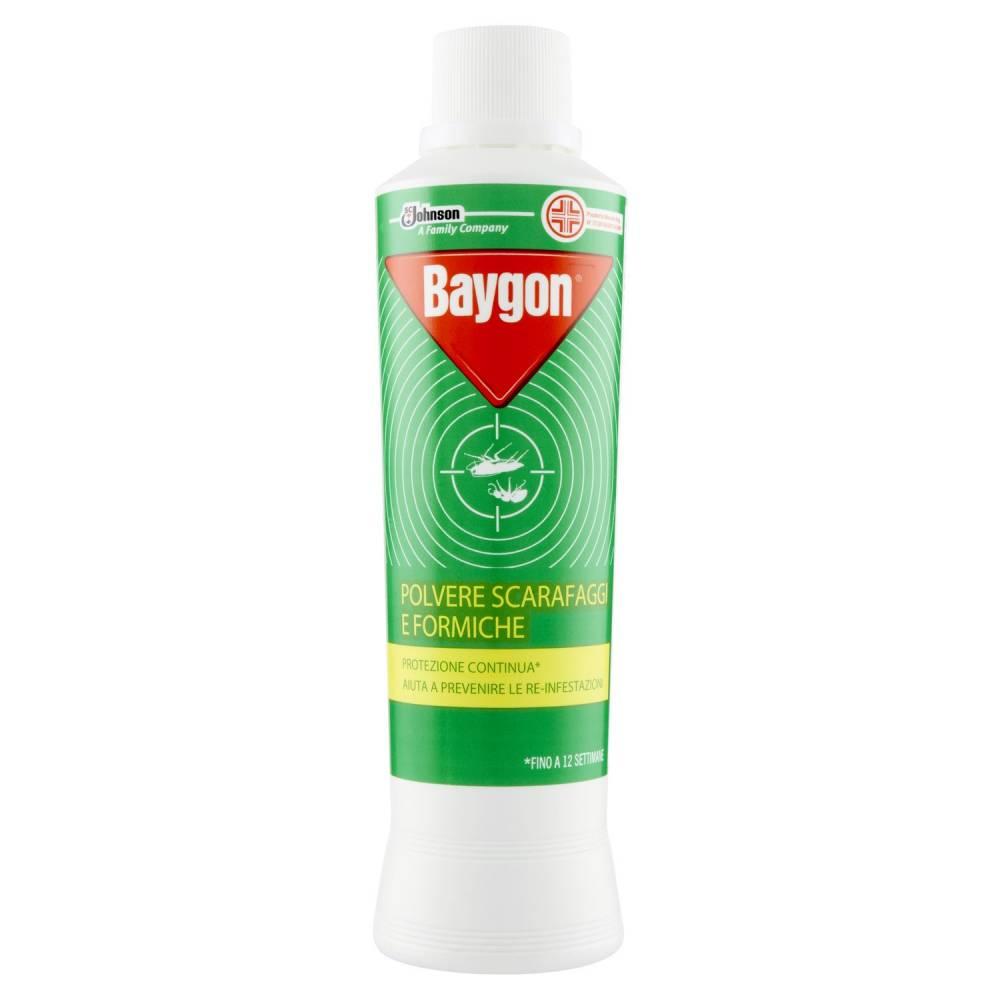BAYGON POLVERE SCAR&FORMICHE