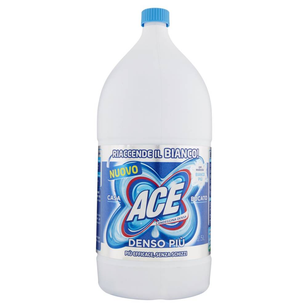 ACE CAND LIQUID GEL LT 2,5