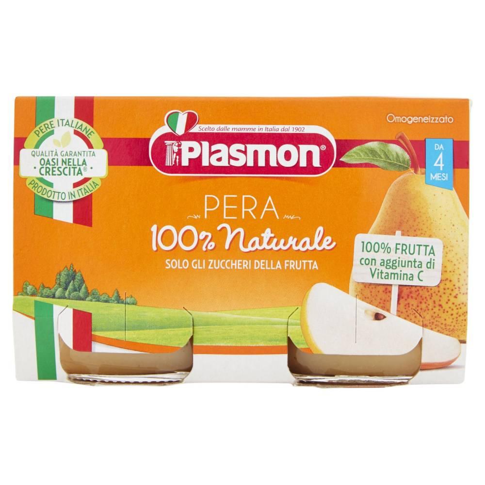 PLASMON OM.PERA X2 GR104
