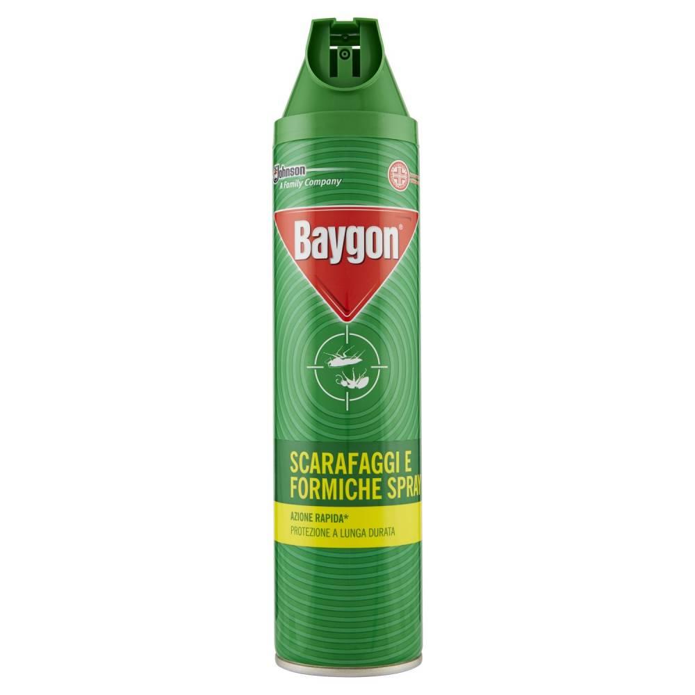 BAYGON SCARAFAGGI E FORM.PLUS