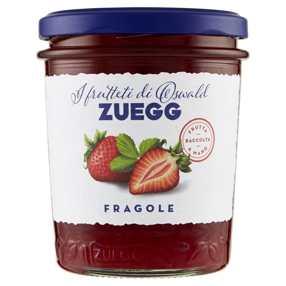 ZUEGG CONF.FRAGOLE GR320