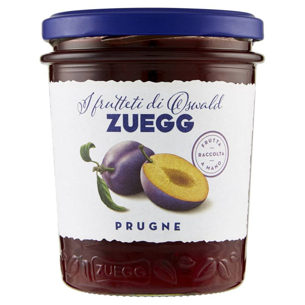 ZUEGG CONF.EXTRA PRUGNE G.320