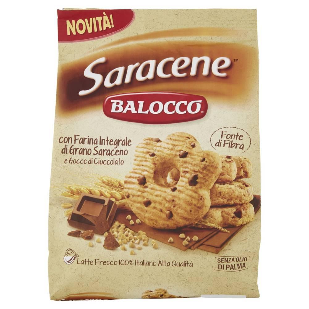 BALOCCO FROL.RIC.SARACENE G700