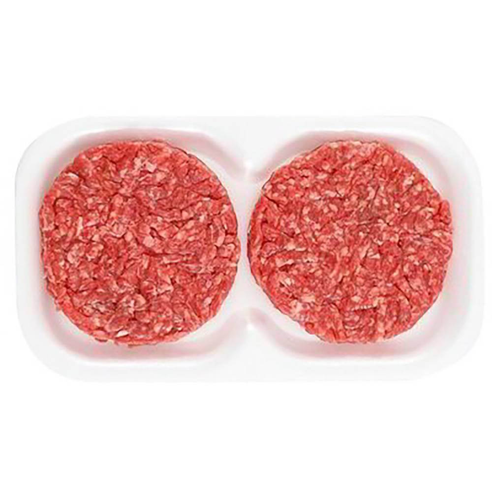 Hamburger bovino adulto 500 grammi