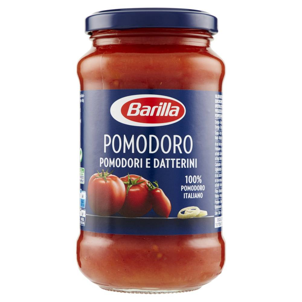 BARILLA SUGO POMODORO GR.400